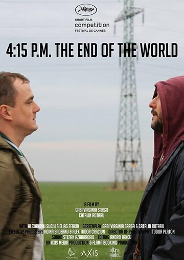 16:15 – Конец света (4:15 P.M. Sfârsitul lumii)
