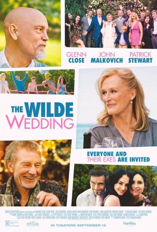 Отзывы к фильму – Свадьба Уайлд (2017)