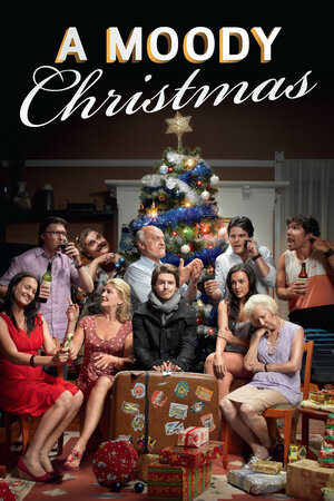 300x450 - Дорама: Рождество с семейкой Муди / 2012 / Австралия