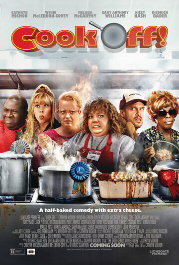 Download Movie Кулинарный переполох