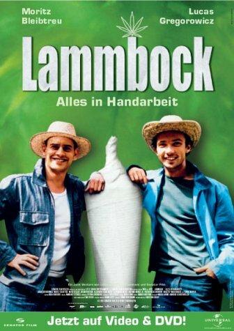 Ламмбок – все ручной работы (2001) полный фильм онлайн