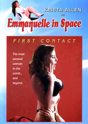 Emmanuelle In Space First Contact