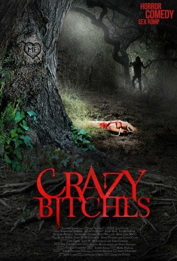 ����������� ���� (Crazy Bitches)