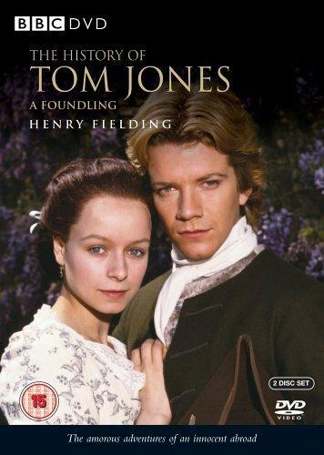История Тома Джонса, найденыша (1997) полный фильм