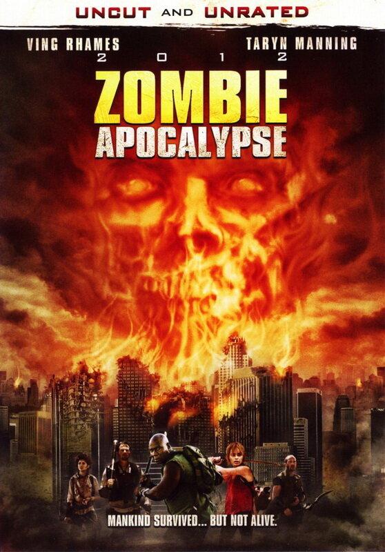 Апокалипсис Зомби - смотреть онлайн