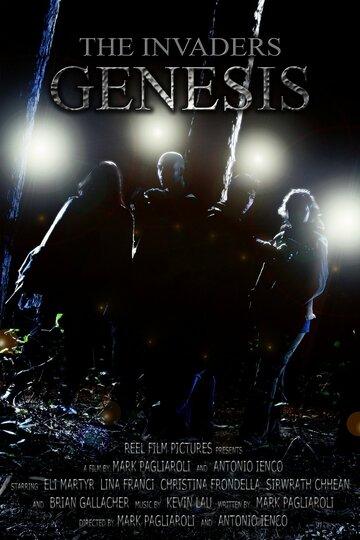 Захватчики: Генезис (2010) полный фильм