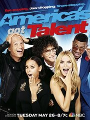 Америка ищет таланты (2006)