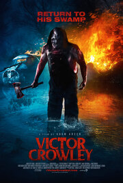 Смотреть онлайн Виктор Кроули