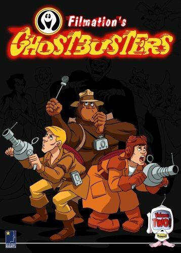 охотники за привидениями мультфильм смотреть мультфильм:
