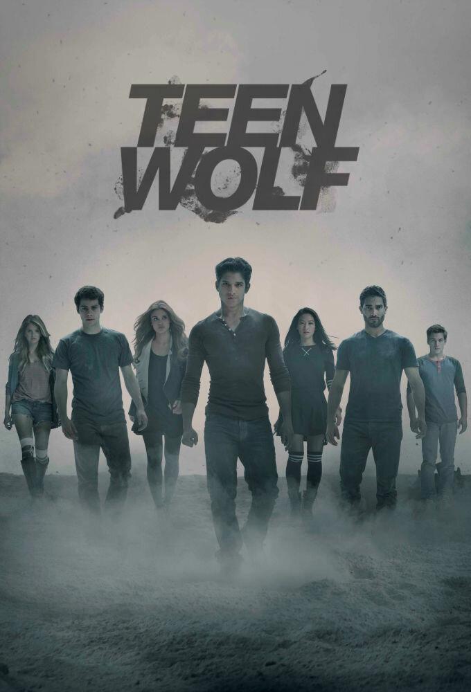 თინეიჯერი მგელი