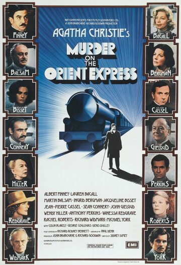 �������� � ��������� ��������� (Murder on the Orient Express)
