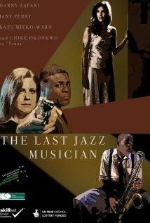 Последний джаз-музыкант