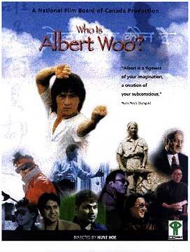 Кто такой Альберт Ву? (2003) полный фильм онлайн