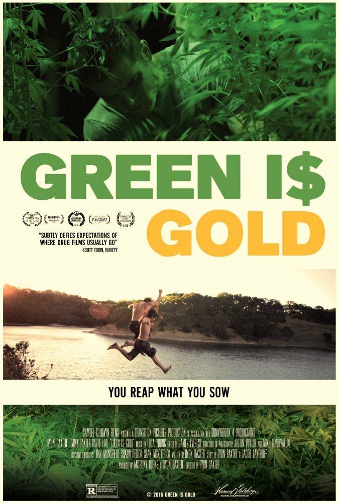 Зеленое золото (2016)