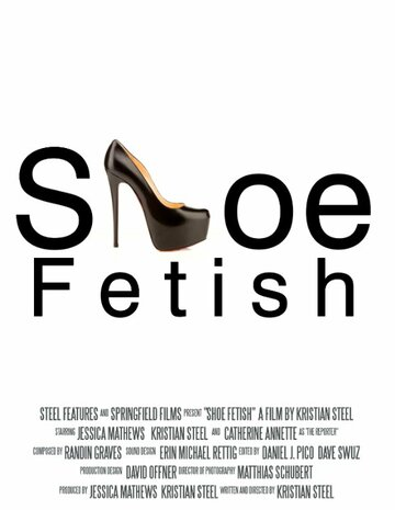 Due time slip on shoe fetish