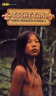 Четан — маленький индеец (1976)