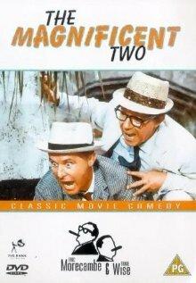 Великолепная пара (1967)