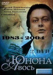 Юнона и Авось (1983) полный фильм онлайн