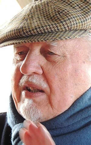 Валентин Гидулянов