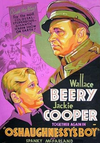 Мальчики О'Шонесси (1935)