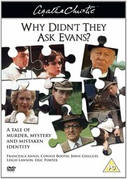 Смотреть онлайн Почему не спросили Эванс?