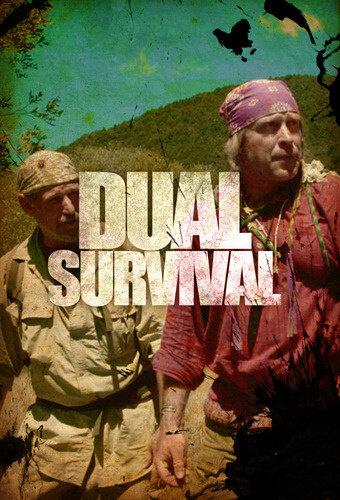 Discovery. Выжить вместе | Dual Survival | Смотреть онлайн HD