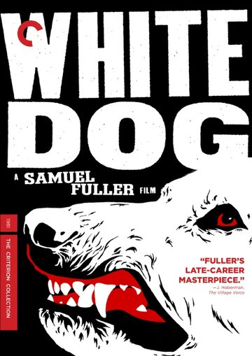 Фильм Белая собака