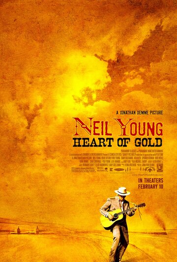 Нил Янг: Золотое сердце (2006) полный фильм онлайн