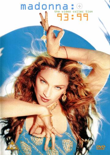 Мадонна: Видео-коллекция 93:99