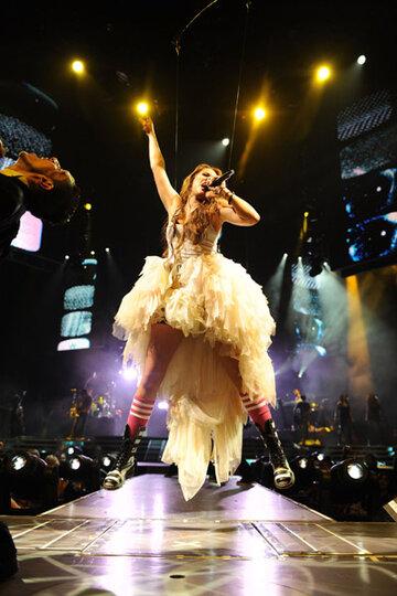 Майли Сайрус в Лондоне: Жизнь в O2 (Miley Cyrus: Live at the O2)