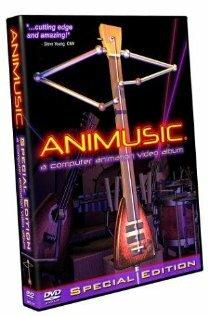 Анимированная музыка (2001) полный фильм