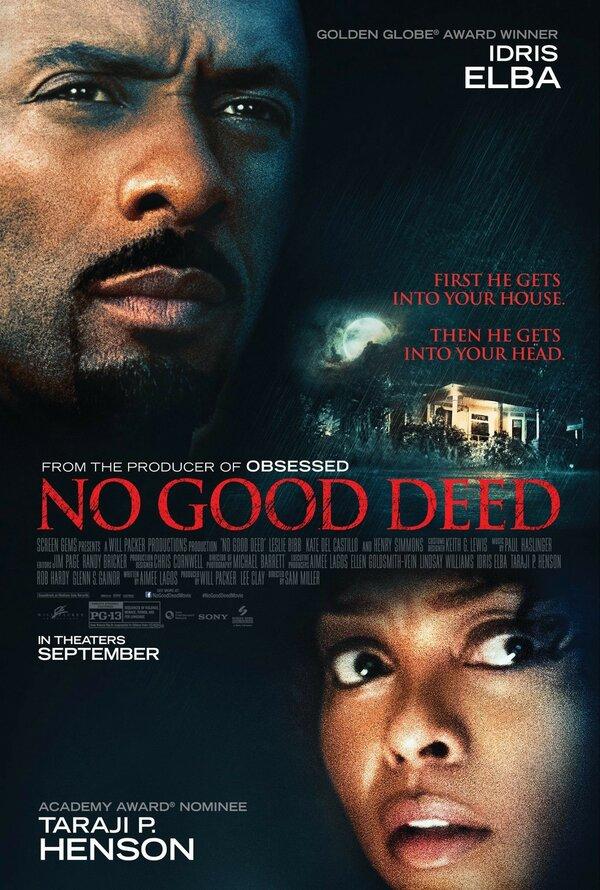 Отзывы и трейлер к фильму – Никаких добрых дел (2014)