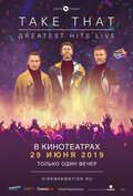Take That: Greatest Hits Live (Take That: Greatest Hits Live)