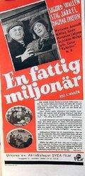 En fattig miljonär (1941)