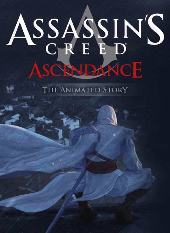 Assassin s creed embers смотреть онлайн rus