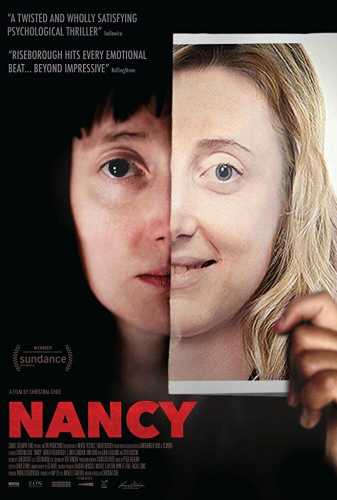 Нэнси / Nancy 2018г.