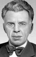 Василий Топорков