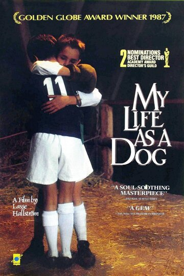 ��� ������� ����� (Mitt liv som hund)