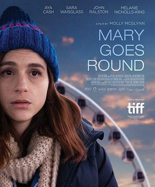Фильмы Мэри возвращается смотреть онлайн