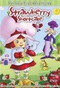 (The World of Strawberry Shortcake)