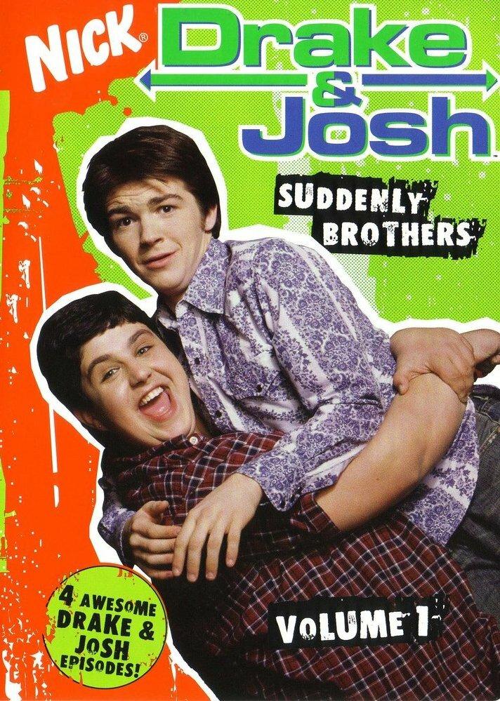 Дрейк и джош в голливуде (2006) смотреть мультфильм онлайн.