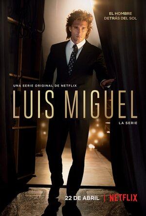 Луис Мигель: Сериал (2018)
