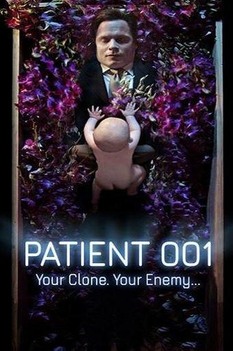 Пациент 001 / Patient 001. 2018г.