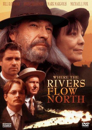 Там, где реки текут на север (1993)