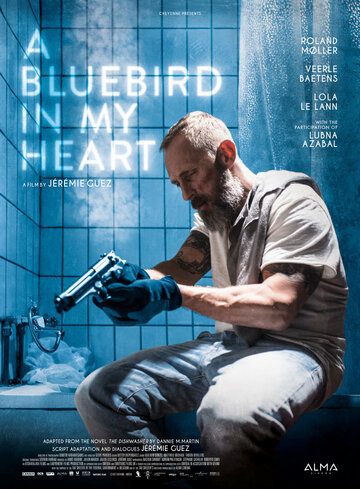 Синяя птица в моём сердце 2018 | МоеКино