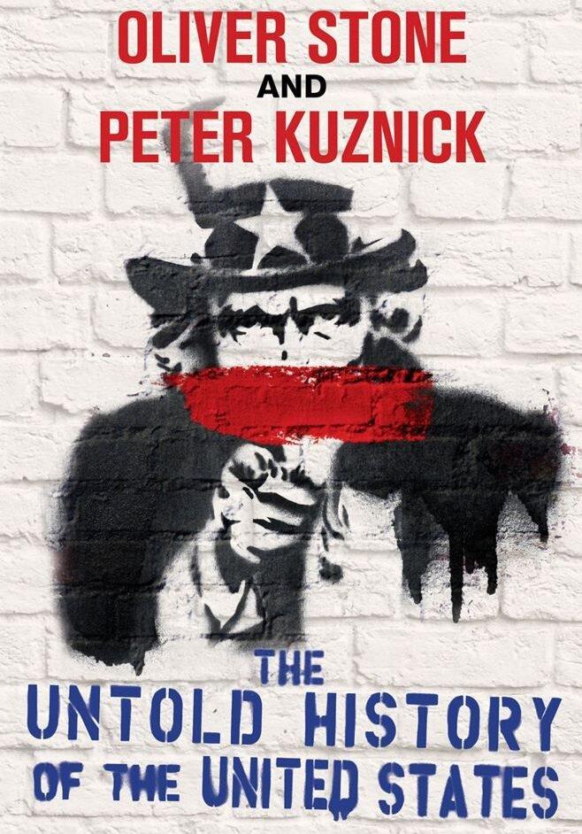 нерассказанная история соединённых штатов
