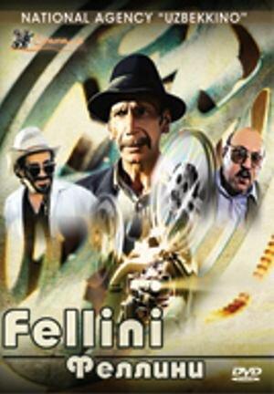 Феллини (1999) полный фильм