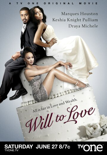 Will to Love (ТВ)