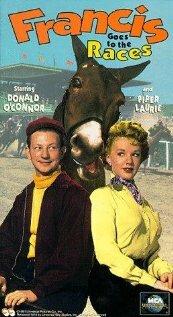 Френсис на скачках (1951)