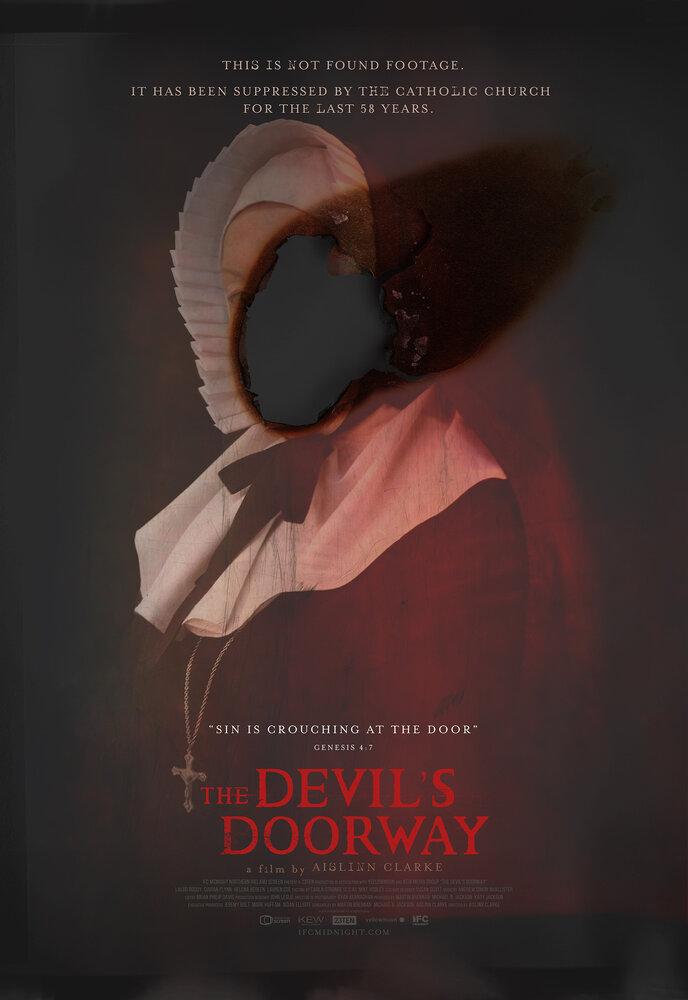 Дверь Дьявола (2018)